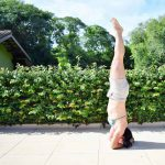 Natiê Yoga - Sirsasana