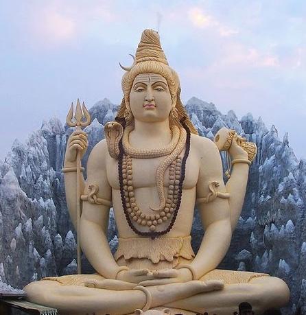 Natiê Yoga - Shiva