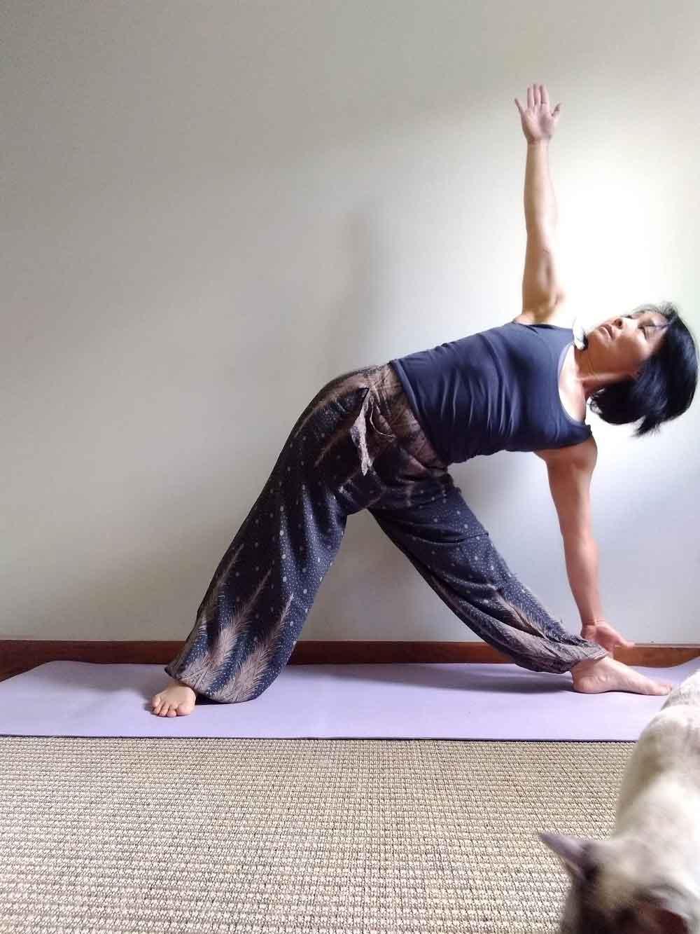 Natiê Yoga